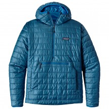 Patagonia - Nano Puff Bivy Pullover - Veste synthétique