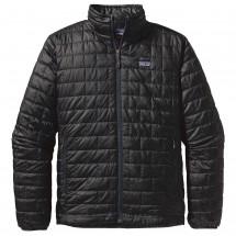 Patagonia - Nano Puff Jacket - Tekokuitutakki