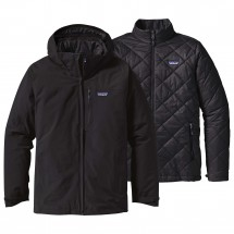 Patagonia - Windsweep 3-in-1 Jacket - 3-in-1 jacket