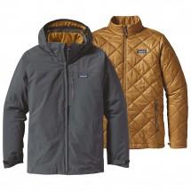 Patagonia - Windsweep 3-in-1 Jacket - Dubbel jack