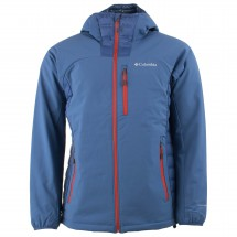 Columbia - Dutch Hollow Hybrid Jacket - Daunenjacke