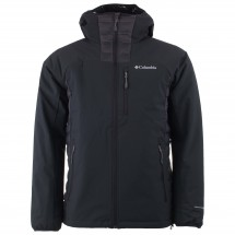 Columbia - Dutch Hollow Hybrid Jacket - Doudoune
