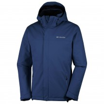 Columbia - Everett Mountain Jacket - Veste d'hiver
