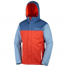 Columbia - Everett Mountain Jacket - Talvitakki