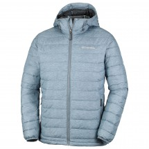 Columbia - Powder Lite Hooded Jacket - Tekokuitutakki