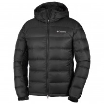 Columbia - Quantum Voyage Hooded Jacket - Doudoune