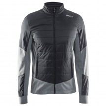 Craft - Padded Hybrid Puffer Jacket - Synthetic jacket