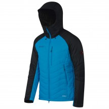 Mammut - Rime Pro IS Hooded Jacket - Kunstfaserjacke