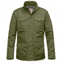 Fjällräven - Räven Winter Jacket - Winter jacket
