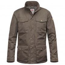Fjällräven - Räven Winter Jacket - Winterjack