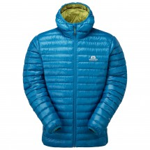 Mountain Equipment - Arete Hooded Jacket - Doudoune