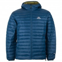 Mountain Equipment - Arete Hooded Jacket - Down jacket