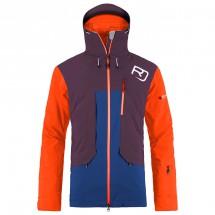 Ortovox - 2L Black Andermatt Jacket - Skijacke
