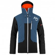 Ortovox - 2L Black Andermatt Jacket - Laskettelutakki