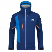 Ortovox - 3L Hardshell La Grave Jacket - Ski jacket