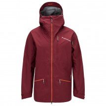 Peak Performance - Radical 3L Jacket - Skijacke