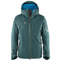 Elevenate - Tortin Jacket - Skijack