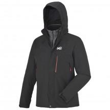 Millet - Pobeda 3 in 1 Jacket - Kaksiosainen takki