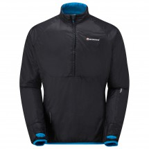 Montane - Fireball Verso Pull-On - Tekokuitupulloverit