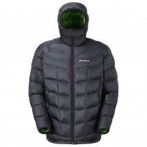 Montane - North Star Lite Jacket - Untuvatakki