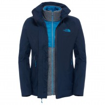 The North Face - Brownwood Triclimate Jacket - Dubbel jack
