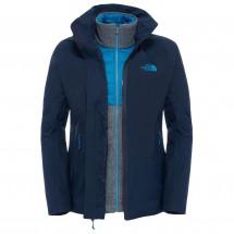 The North Face - Brownwood Triclimate Jacket - Kaksiosainen