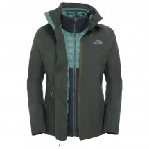 The North Face - Brownwood Triclimate Jacket - Kaksiosainen