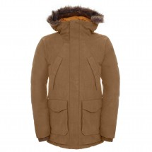 The North Face - Degray Parka - Winter jacket