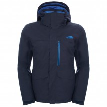 The North Face - Gatekeeper Jacket - Laskettelutakki