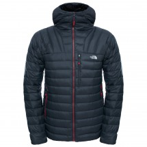 The North Face - Polymorph Down Hoodie - Donzen jack