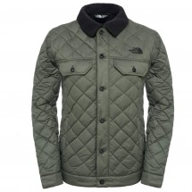 The North Face - Sherpa Thermoball Jacket - Winter jacket