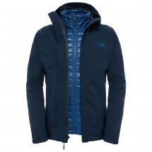 The North Face - Thermoball Triclimate Jacket - Doppeljacke