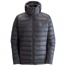 Black Diamond - Cold Forge Hoody - Untuvatakki