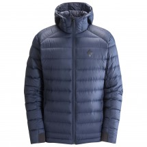 Black Diamond - Cold Forge Hoody - Doudoune