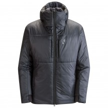 Black Diamond - Stance Belay Parka - Kunstfaserjacke
