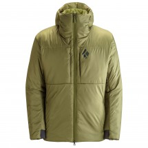 Black Diamond - Stance Belay Parka - Synthetic jacket