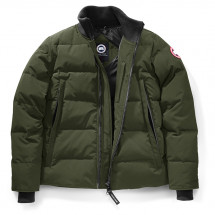 Canada Goose - Woolford Jacket - Down jacket