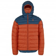 Scott - Jacket Insuloft Featherless Down - Down jacket