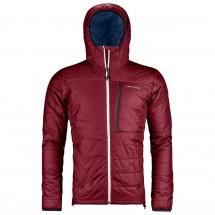 Ortovox - Swisswool Piz Bianco Jacket - Vinterjakke