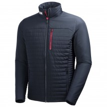 Helly Hansen - Crew Insulator Jacket - Syntetisk jakke