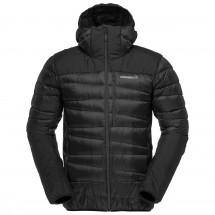 Norrøna - Falketind Down750 Hood Jacket - Down jacket