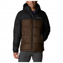 Columbia - Pike Lake Hooded Jacket - Kunstfaserjacke