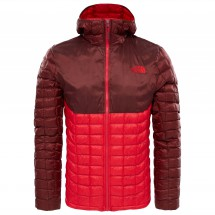 The North Face - Thermoball Hooded Jacket - Syntetisk jakke