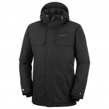 Columbia - Rugged Path Jacket - Vinterjakke
