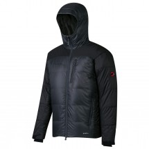 Mammut - Ambler Hooded Jacket Men - Daunenjacke