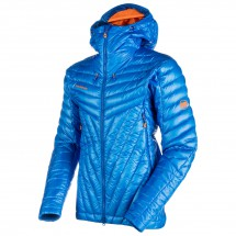 Mammut - Eigerjoch Advanced Insulated Hooded Jacket