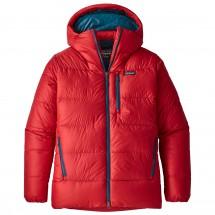 Patagonia - Fitz Roy Down Parka - Down jacket