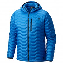 Mountain Hardwear - Nitrous Hooded Down Jacket - Untuvatakki