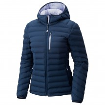 Mountain Hardwear - Stretchdown Hooded Jacket - Dunjakke