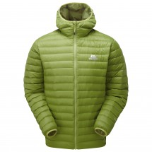 Mountain Equipment - Arete Hooded Jacket - Daunenjacke